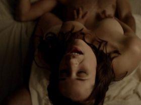 Lara Beckmann nude - Kuess mich tiefer (2012)