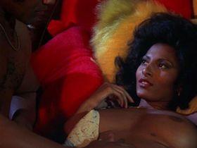Pam Grier nude - Bucktown (1975)