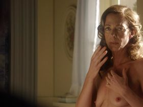 Allison Janney nude - Masters of Sex s01e07-08 (2013)