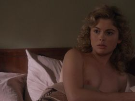 Rose McIver nude - Masters of Sex s01e07 (2013)