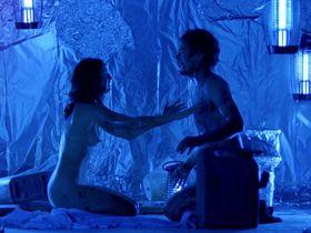 Ashley Judd nude - Bug (2006)