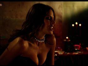 Sofia Vergara sexy, Alexa Vega sexy - Machete Kills (2013)