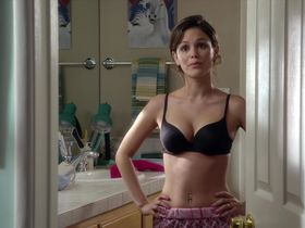 Rachel Bilson sexy - The To Do List (2013)