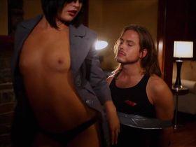 Noelle DuBois nude - Night Vision (2011)