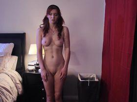 Veronica Ricci nude - Lizzie Borden's Revenge (2014)