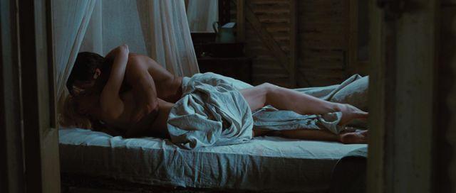 Nude Video Celebs  Nicole Kidman Sexy - Australia 2008-6318