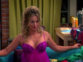 Kaley Cuoco sexy - The Big Bang Theory s07e04 (2013)