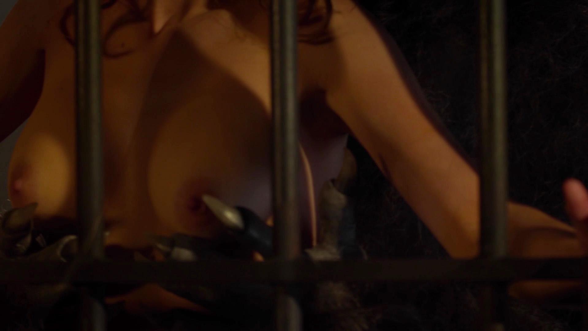 Sarah Lind nude, Cheryl Mazil nude - Wolfcop (2014)