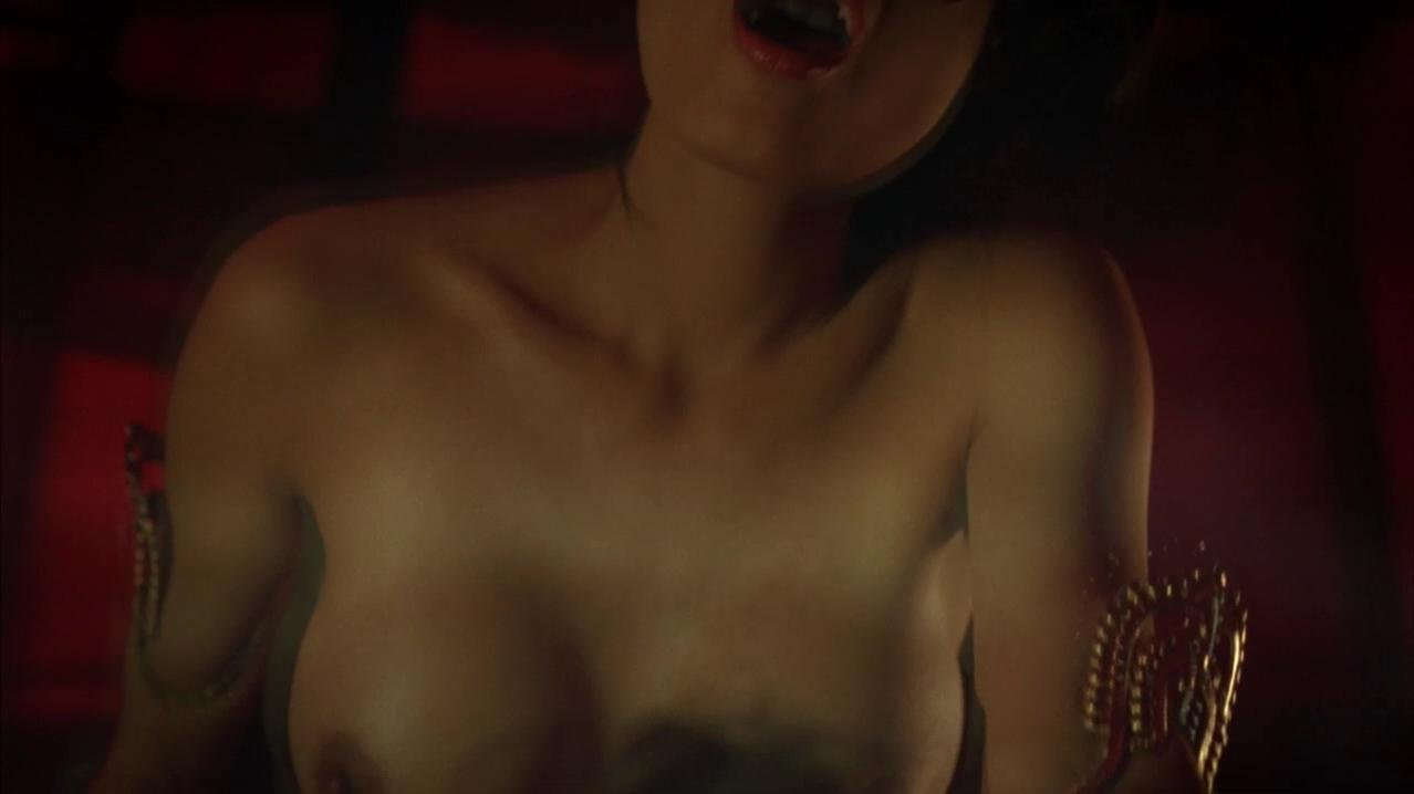 Stephanie Chao nude - Vampires: The Turning (2005)