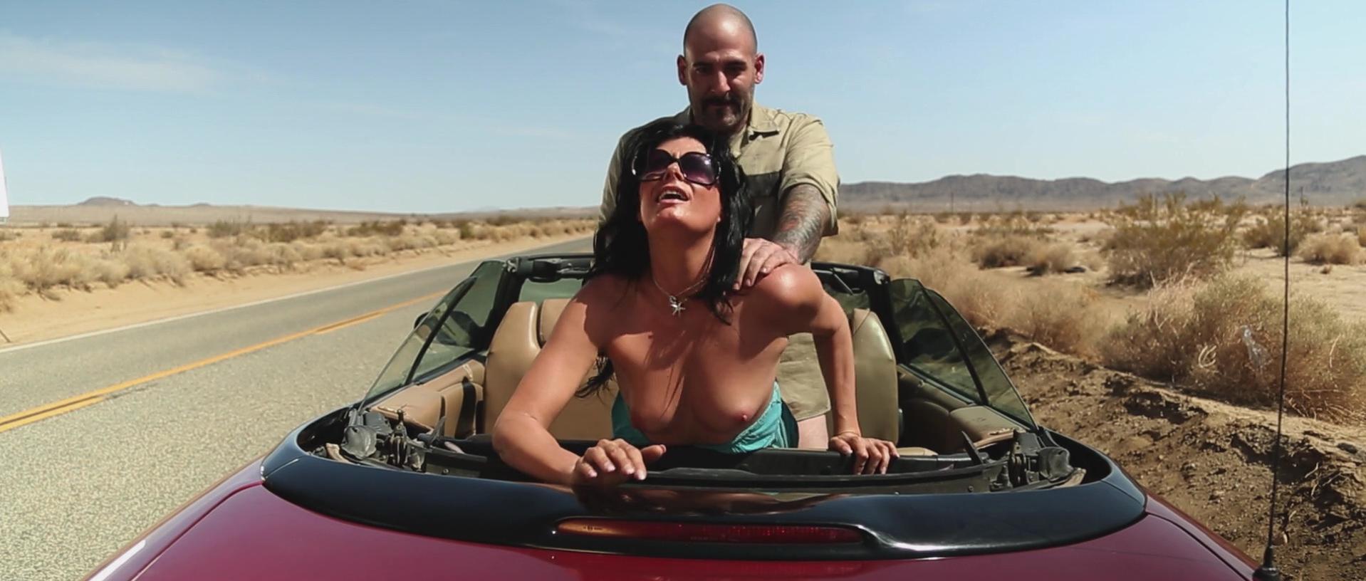 Carolyn Dorsey nude, Kerry Krogstad nude - American Muscle (2014)