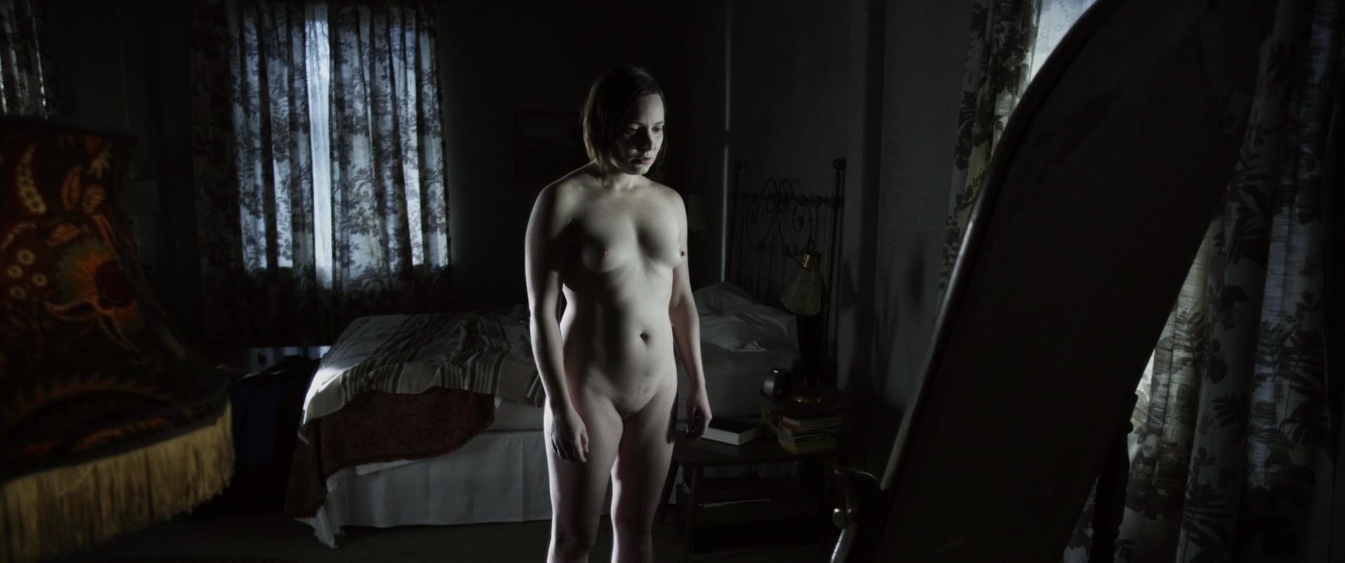 Victoria Bidewell nude - Comforting Skin (2011)