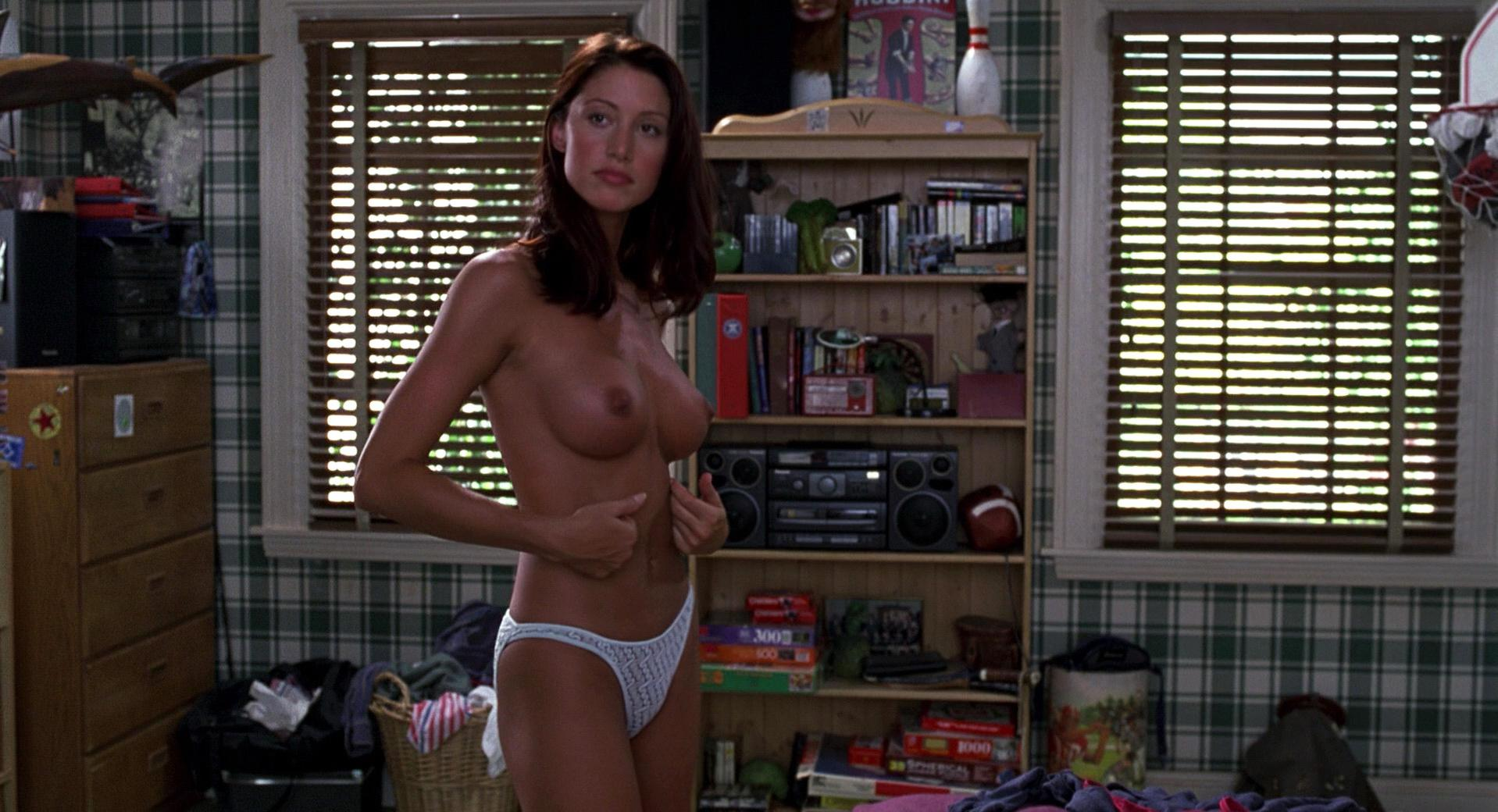 American Pie Uncensored Video nude video celebs » movie » american pie