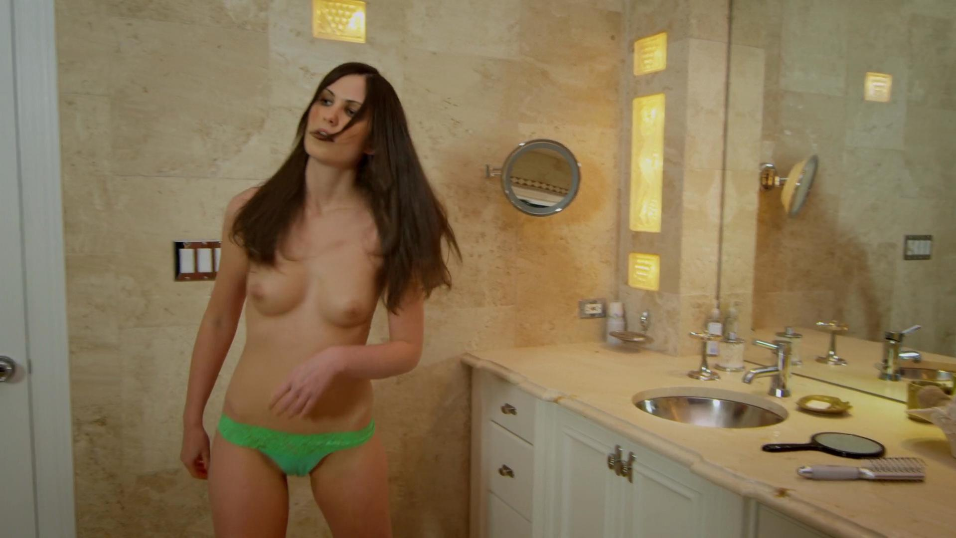 Callie Stephens nude, Summer Bills nude - House of the Witchdoctor (2013)
