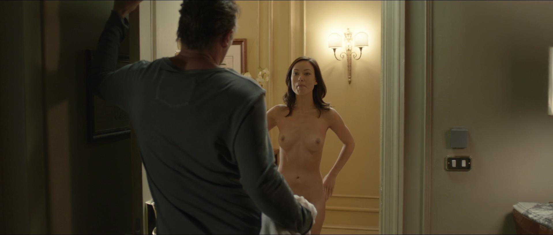 Olivia wilde nude alpha dog