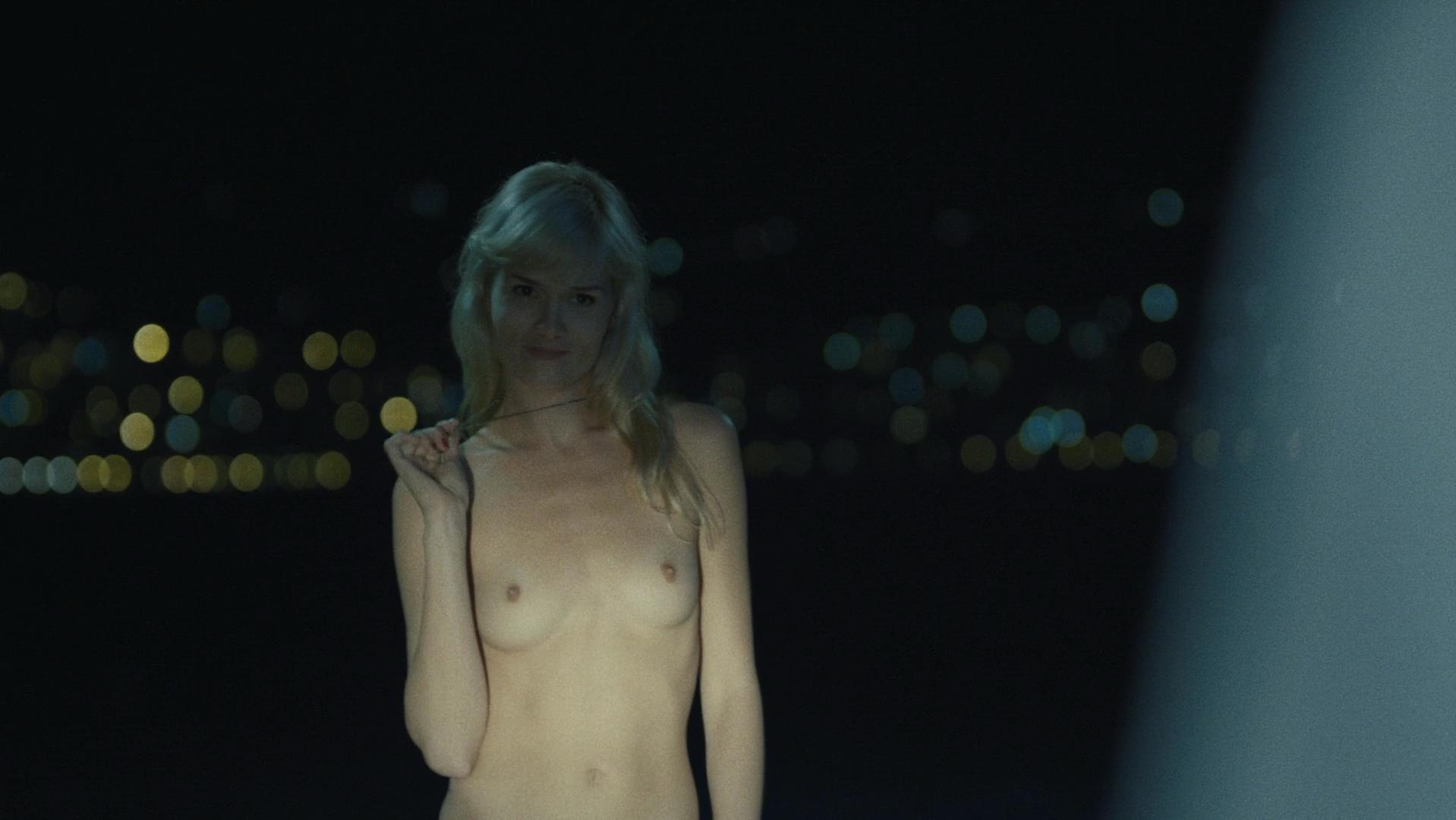 Jelena Rakocevic nude - Nymph (2014)