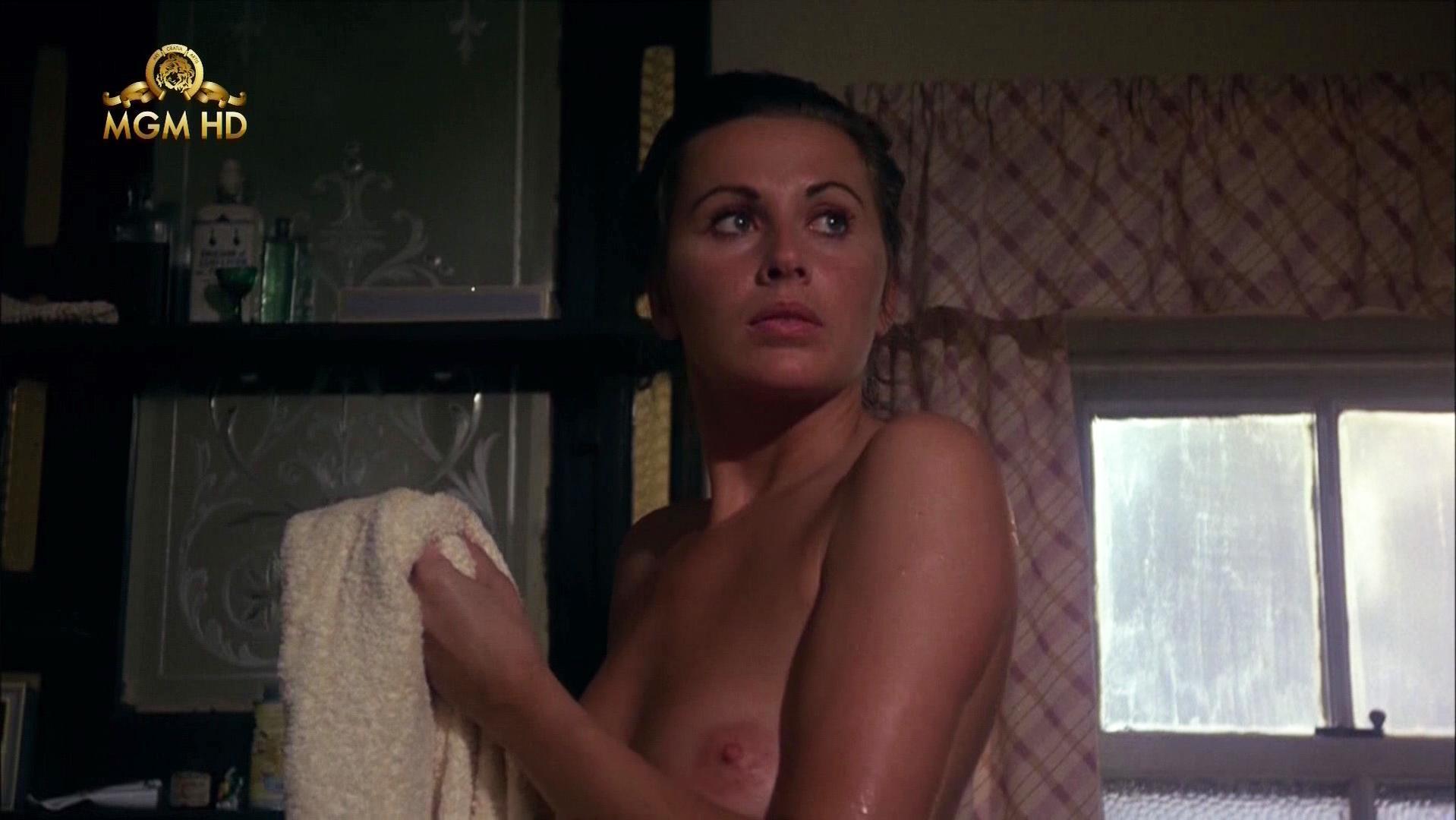 Kate Nelligan nude - Eye of the Needle (1981)