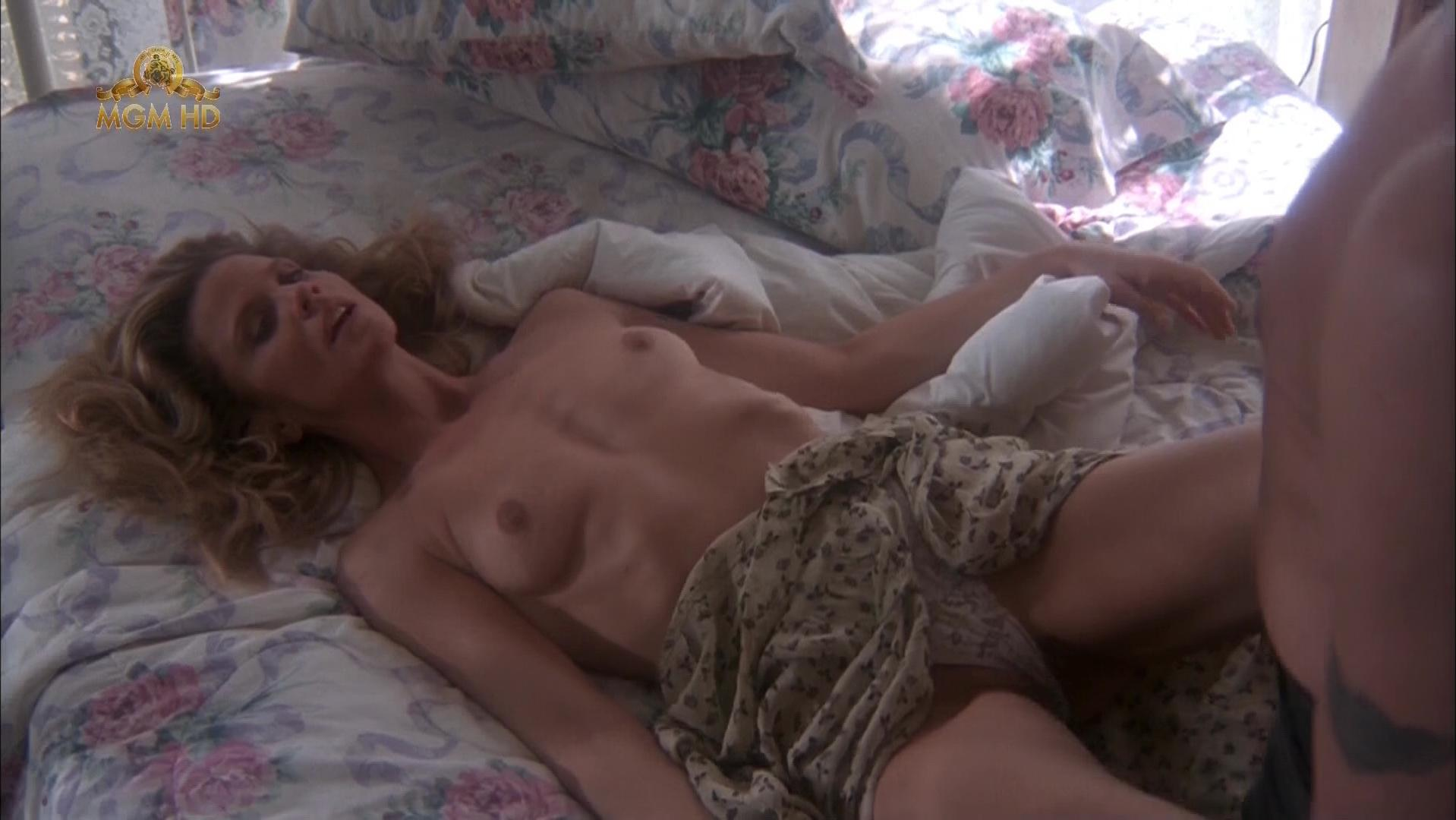 Laura Johnson nude, Ashlyn Gere nude - Fatal Instinct (1992)