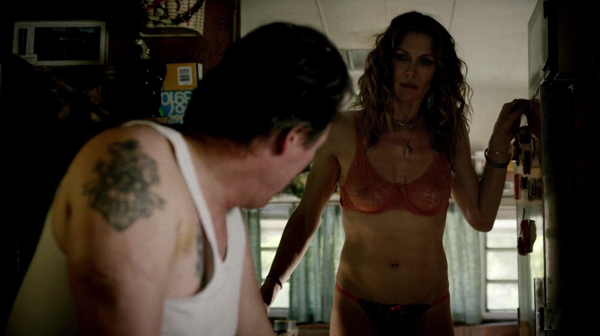 Stacy Haiduk sexy - True Blood s07e04 (2014)