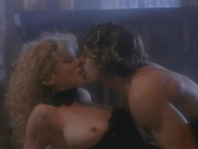 Kim Dawson nude, Cristi Harris nude, Betsy Lynn George nude - The Castle Queen (1997)