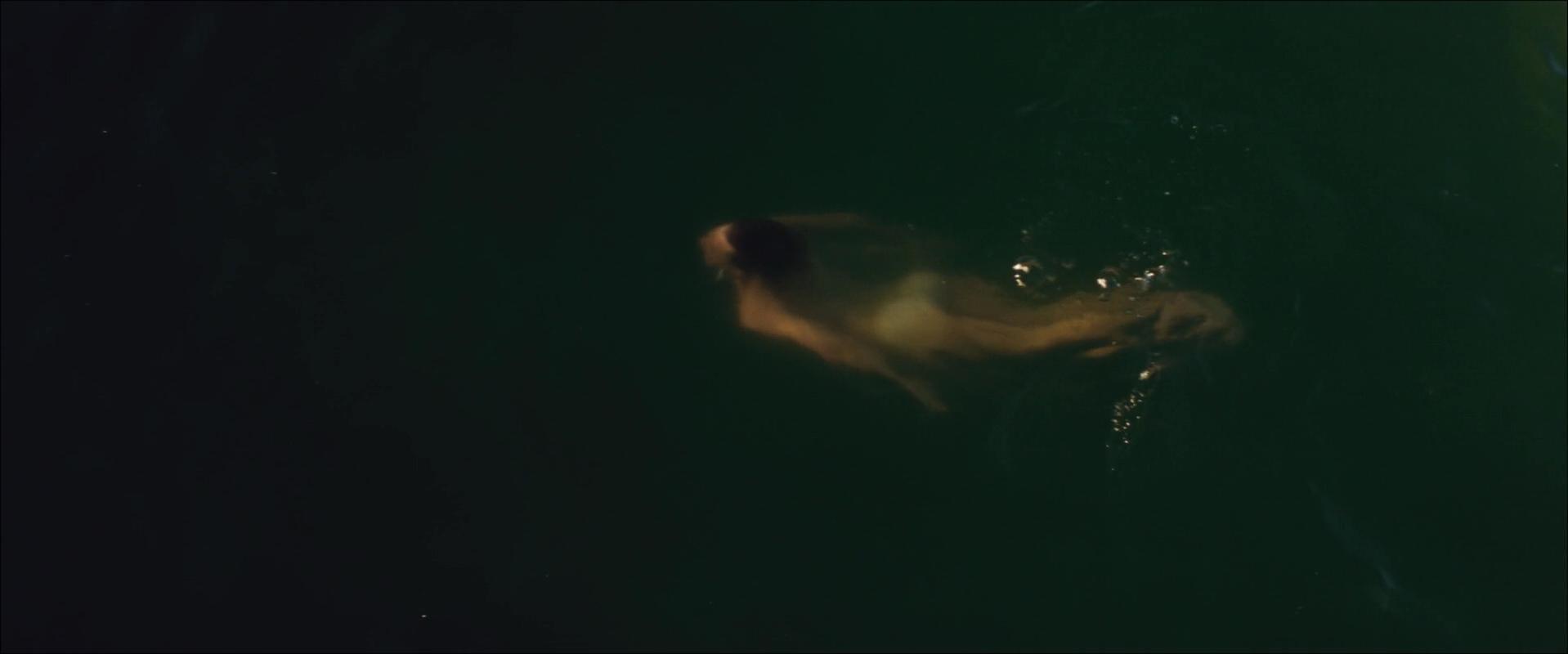 Mia Wasikowska nude - Tracks (2013)