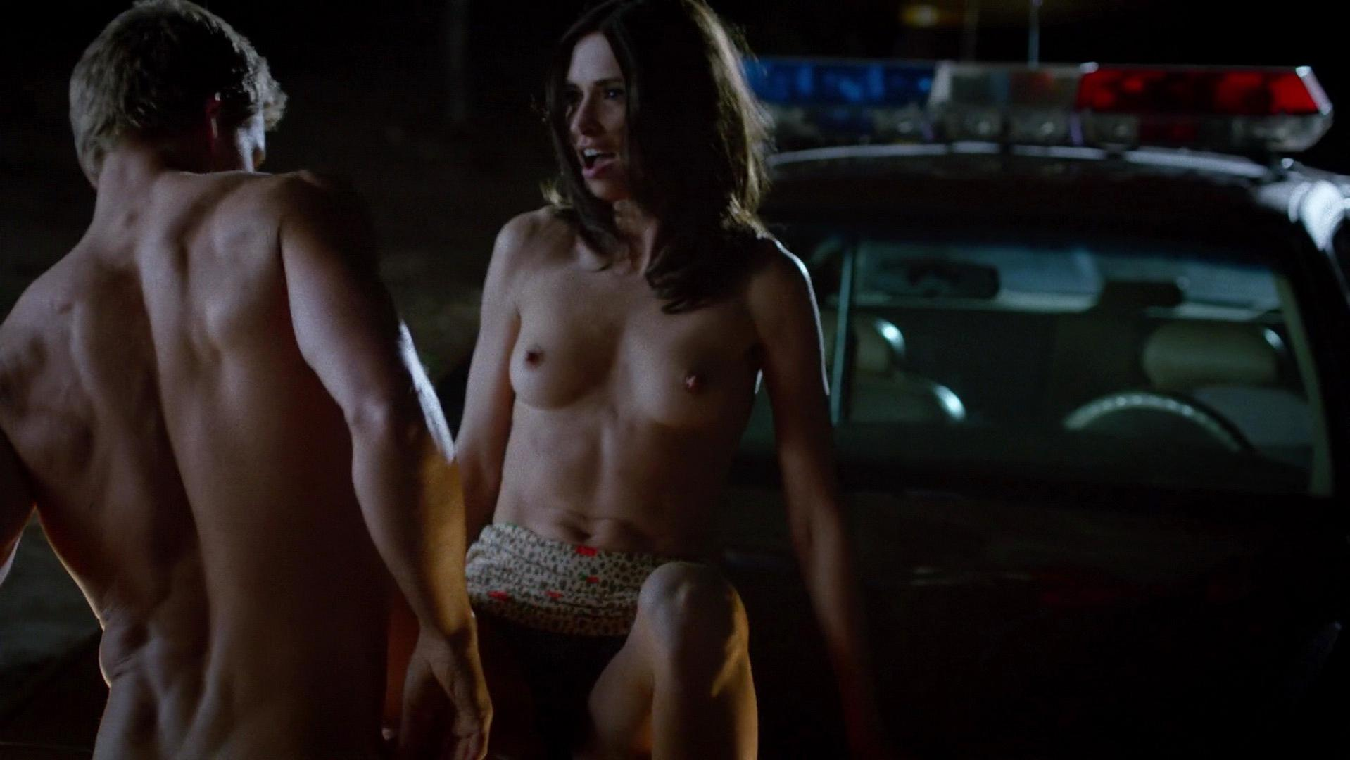 Karolina Wydra nude - True Blood s07e01 (2014)