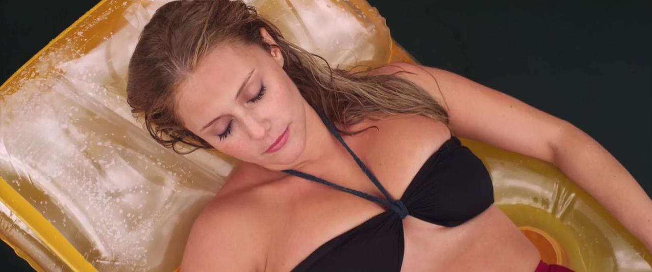 Julianna Guill sexy, Briana Evigan sexy - Mine Games (2012)