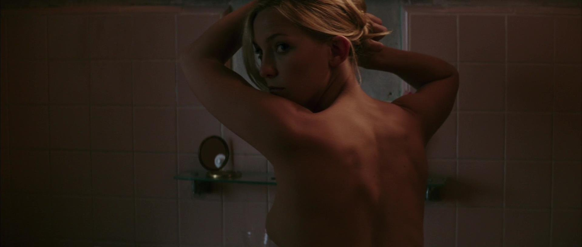 Kate Hudson sexy - The Skeleton Key (2005)