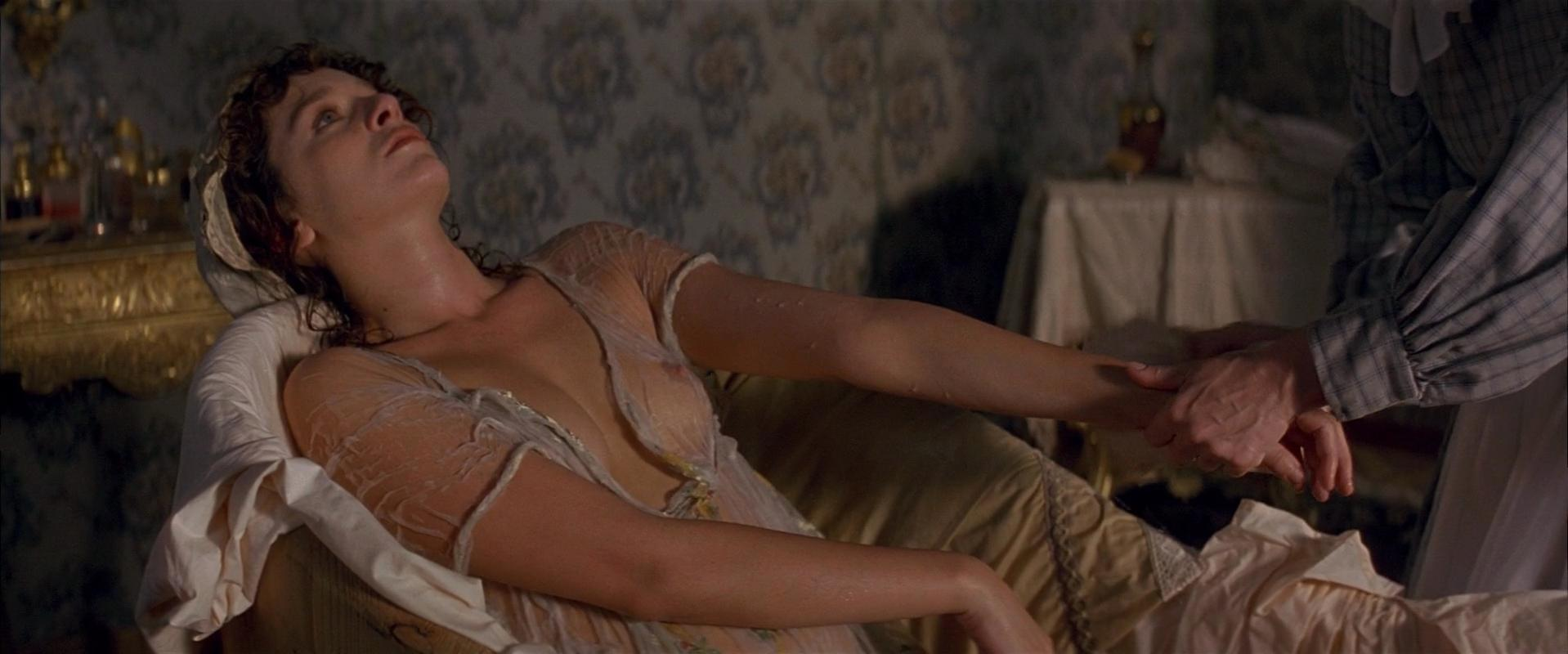 Valeria Golino nude, Geno Lechner nude - Immortal Beloved (1994)