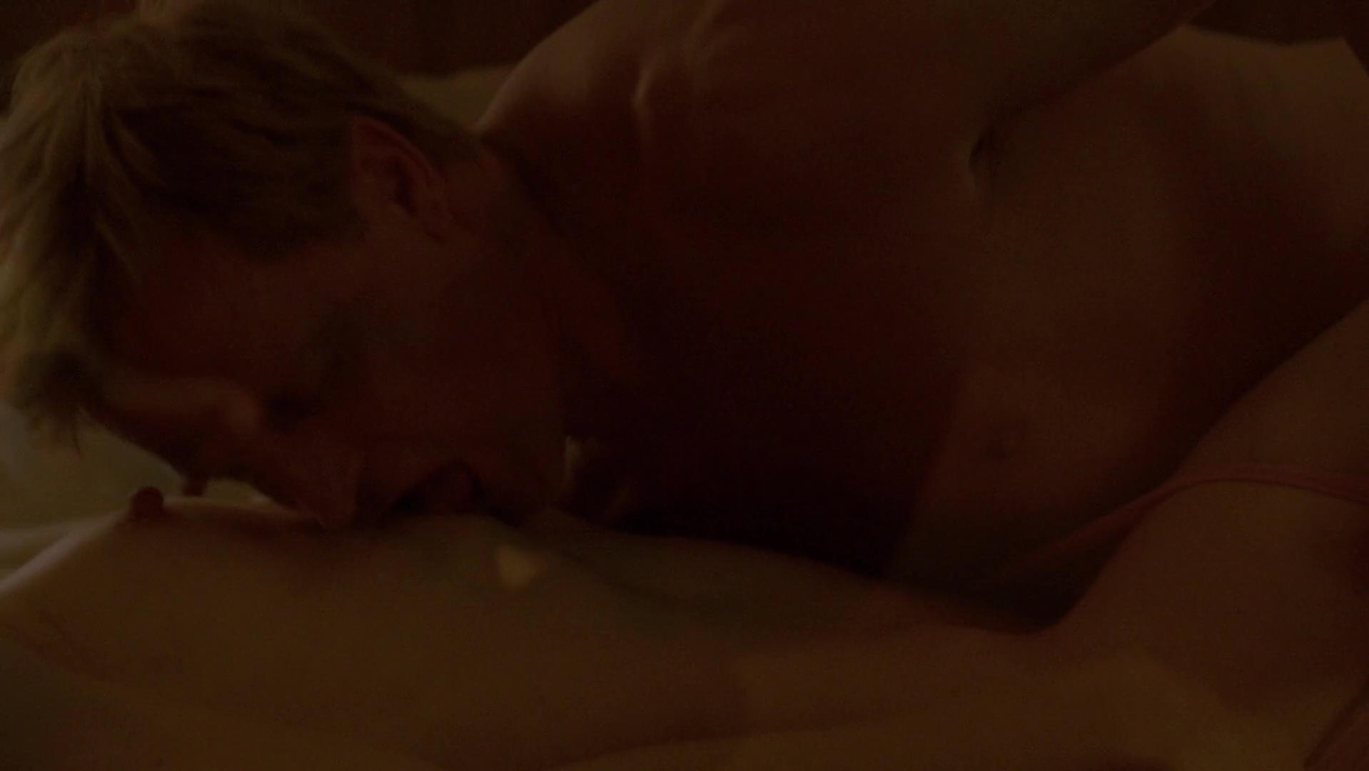 Michelle Monaghan nude - True Detective s01e03 (2014)