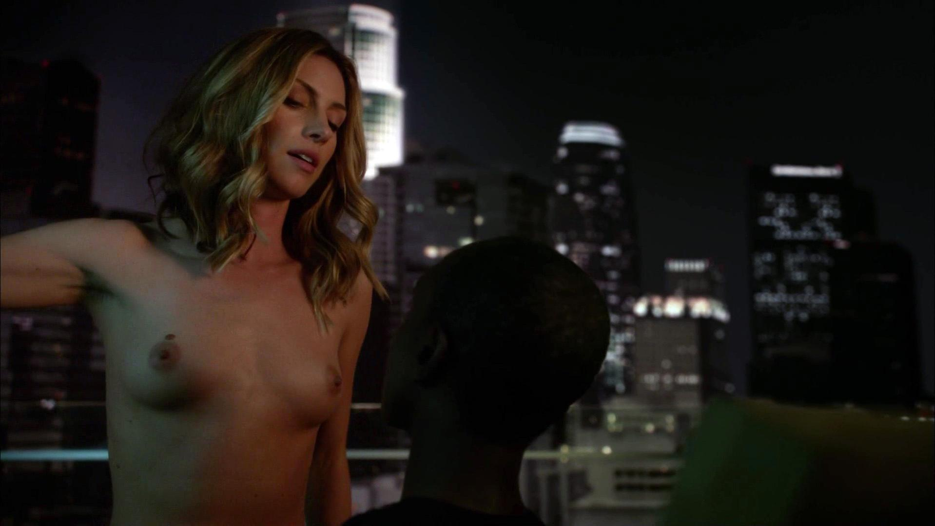 Dawn Olivieri nude - House of Lies s03e08 (2014)