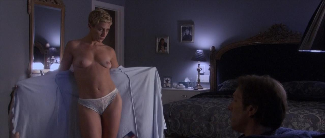 Edie Falco nude - The Quiet (2005)