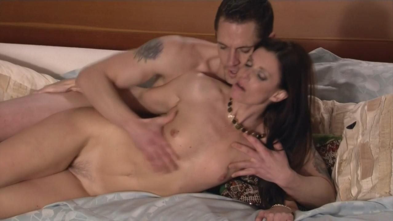 India Summer nude - Erotic Karma (2012)