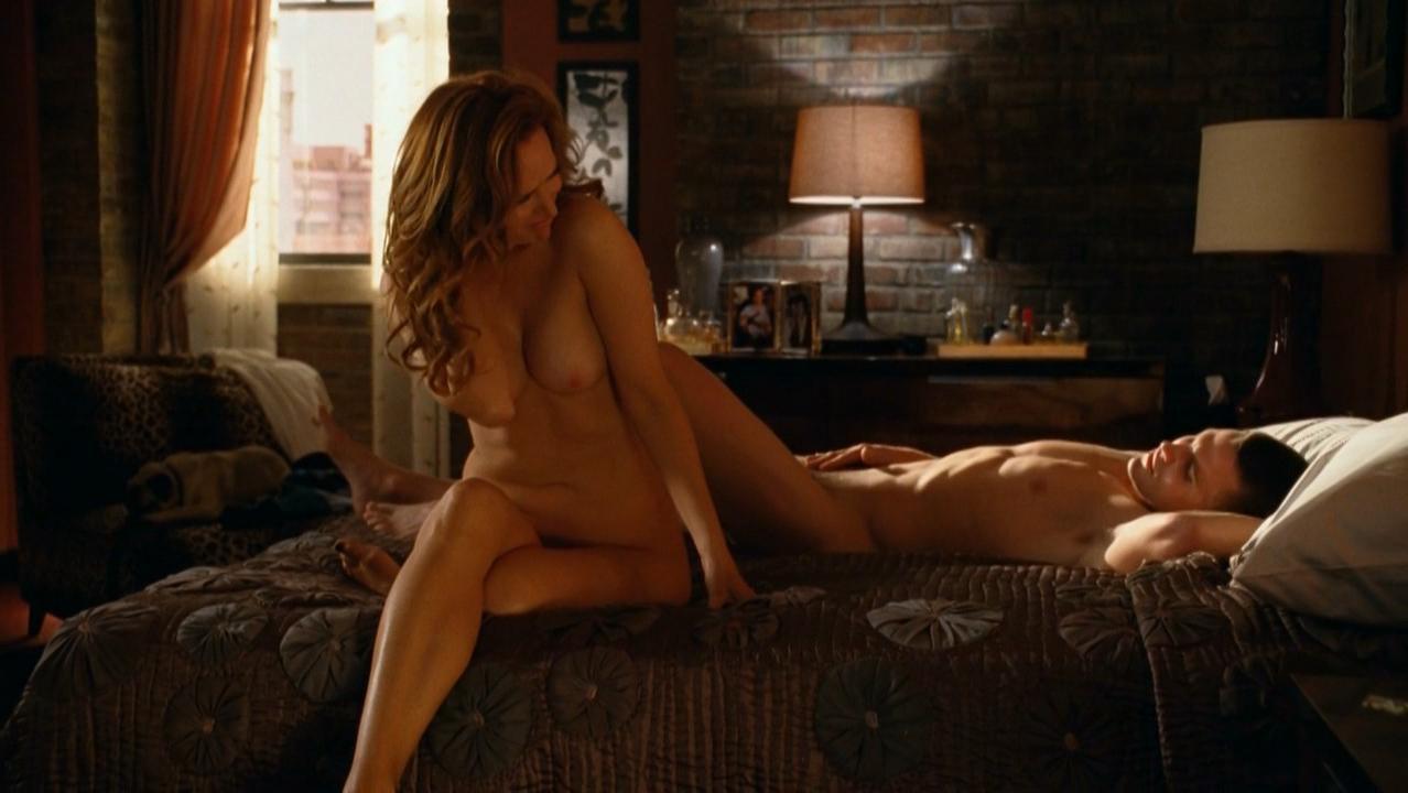 Rebecca Creskoff nude - Hung s03e01-10 (2011)