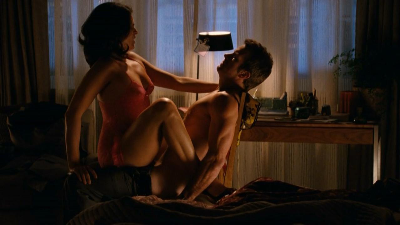 Eileen Grubba nude, Georgia Hatzis sexy - Hung s03e03-09 (2011)