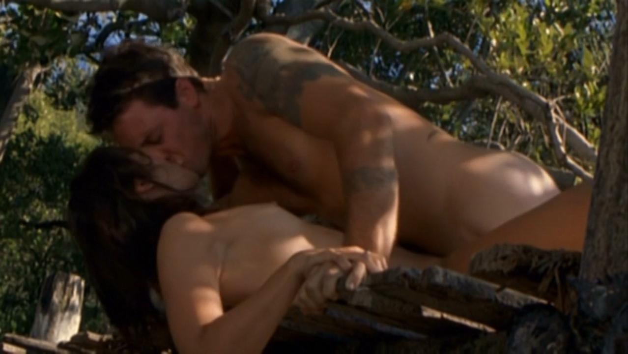 Diana Glenn nude - Oyster Farmer (2004)