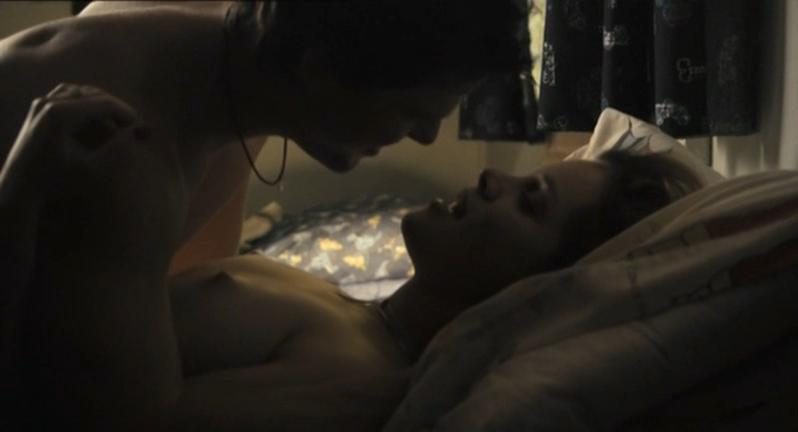 Gillian Alexy nude, Yael Stone nude - West (2007)