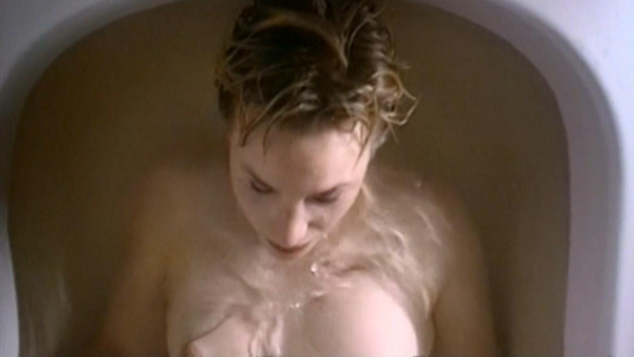 Belinda McClory nude - Redball (1999)