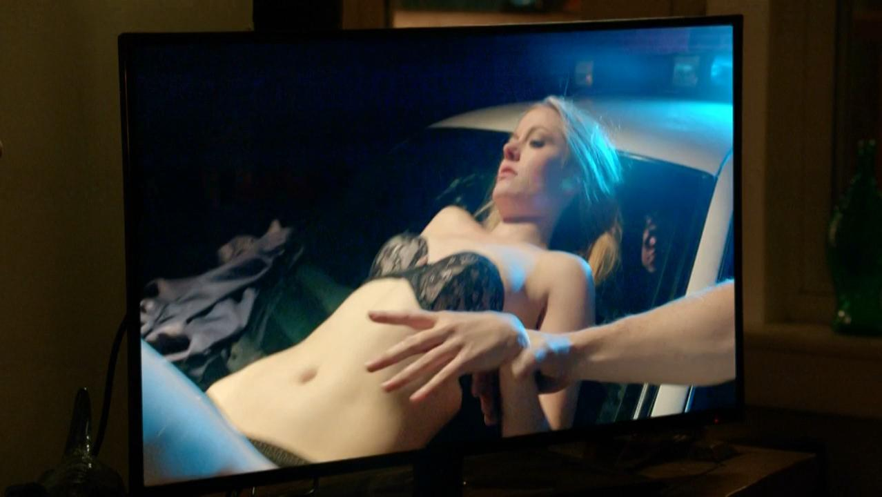 Georgina Haig sexy - Reckless s01 (2014)