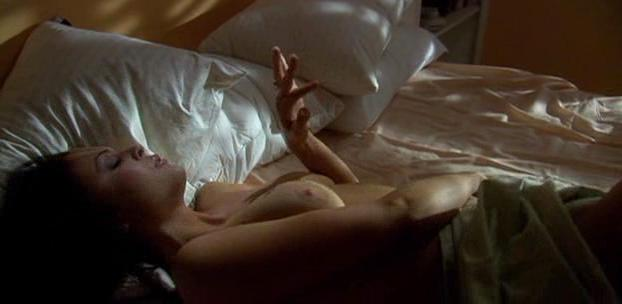 Christa Campbell nude, Edie Dearing nude - Death by Engagement (2005)