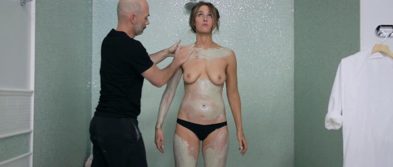 Kat Foster nude - The Dramatics: A Comedy (2015)