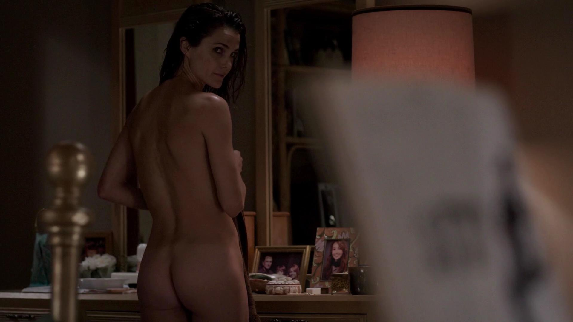 Keri Russell nude - The Americans s03e03 (2015)