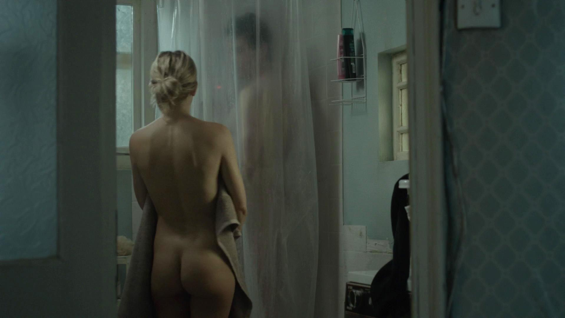 Kate Hudson nude - Good People (2014)