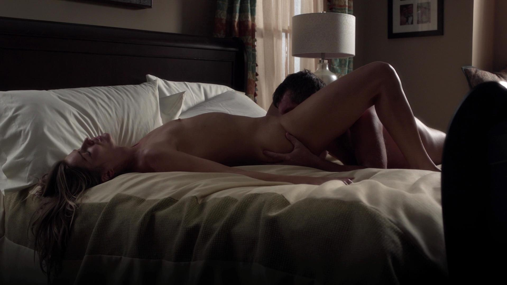 Ivana Milicevic nude, Wendy Michelle nude - Banshee s01e01 (2013)