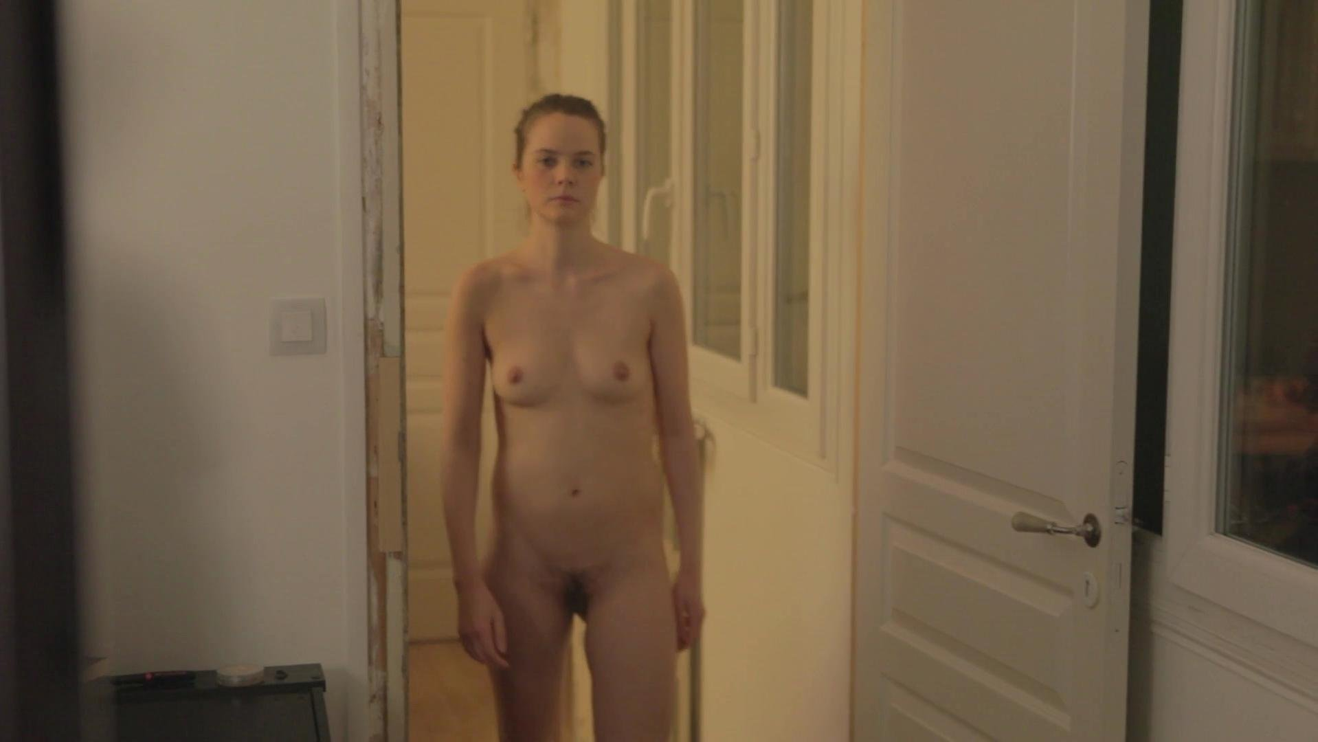 Aurelie Houguenade nude - 4:48 (2014)