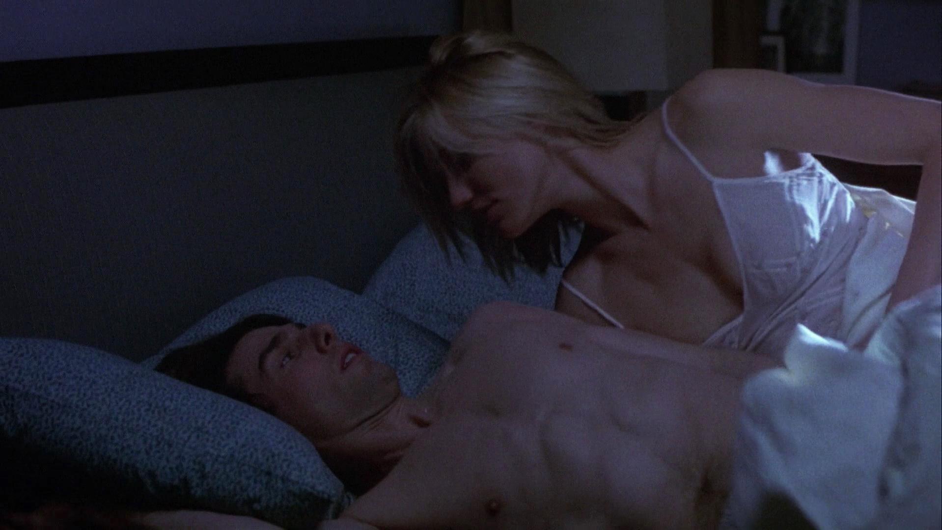 Cameron Diaz sexy - Vanilla Sky (2001)