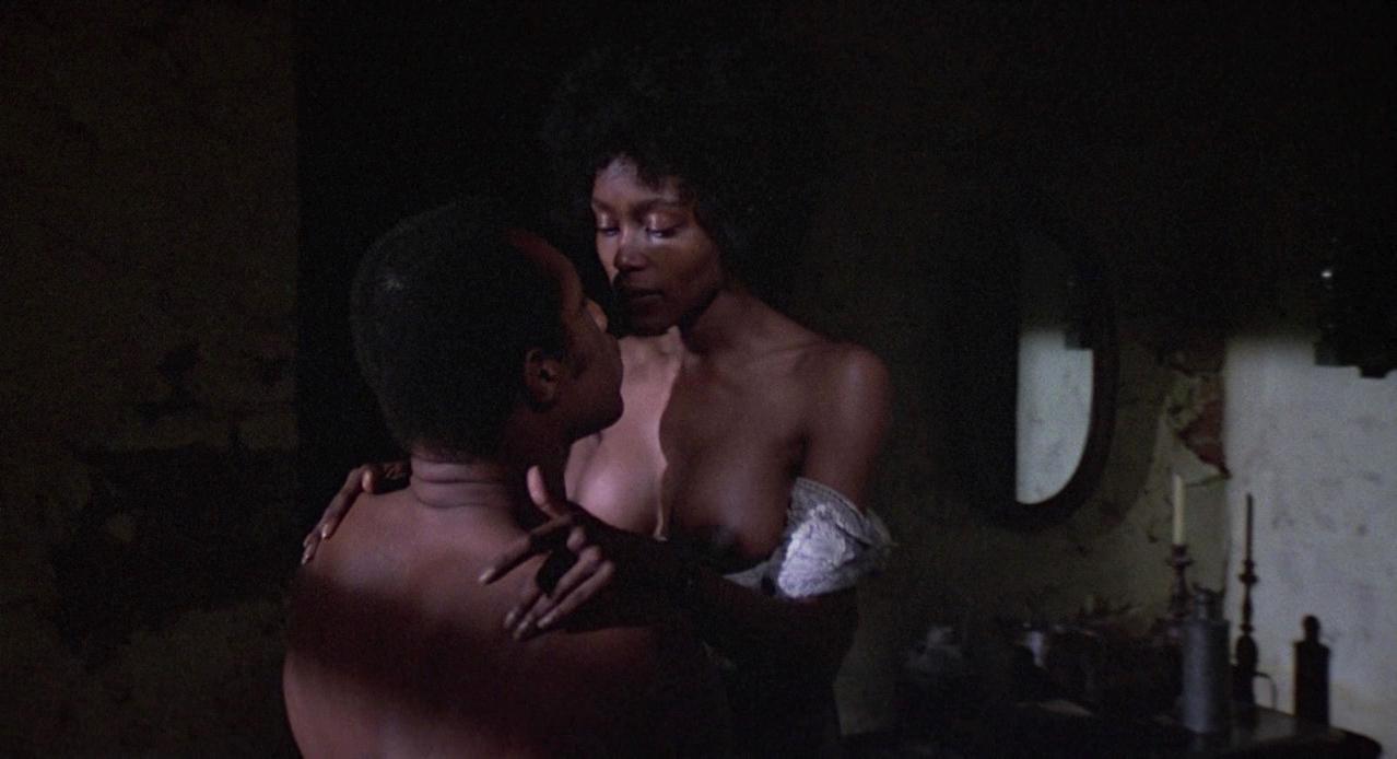 Brenda Sykes nude - Drum (1976)