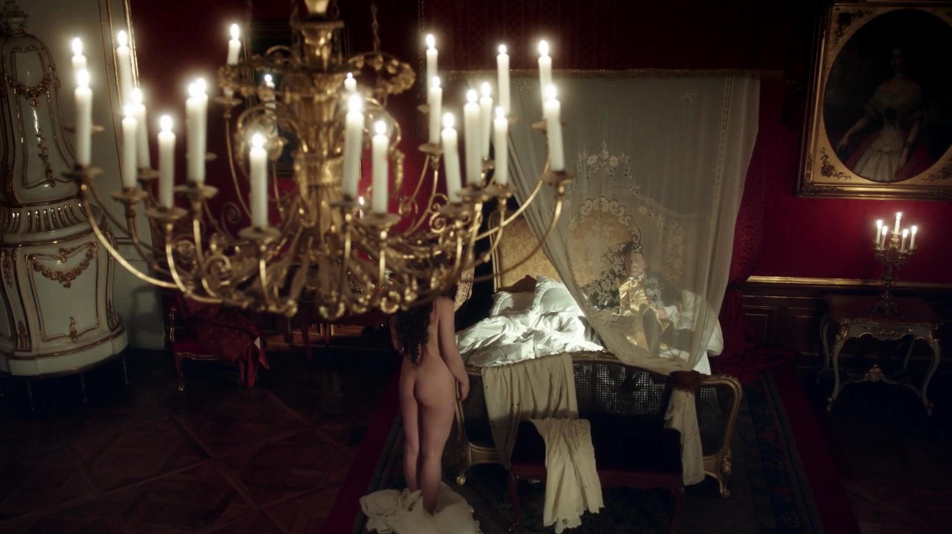 Marina Aleksandrova nude - Ekaterina s01e06 (2014)