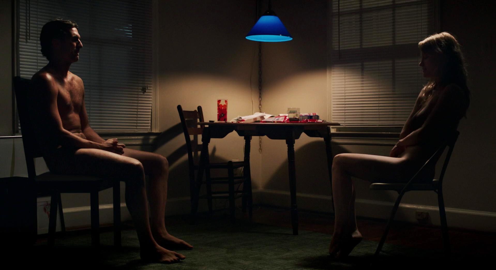 Ashley Hinshaw sexy - Goodbye to All That (2014)