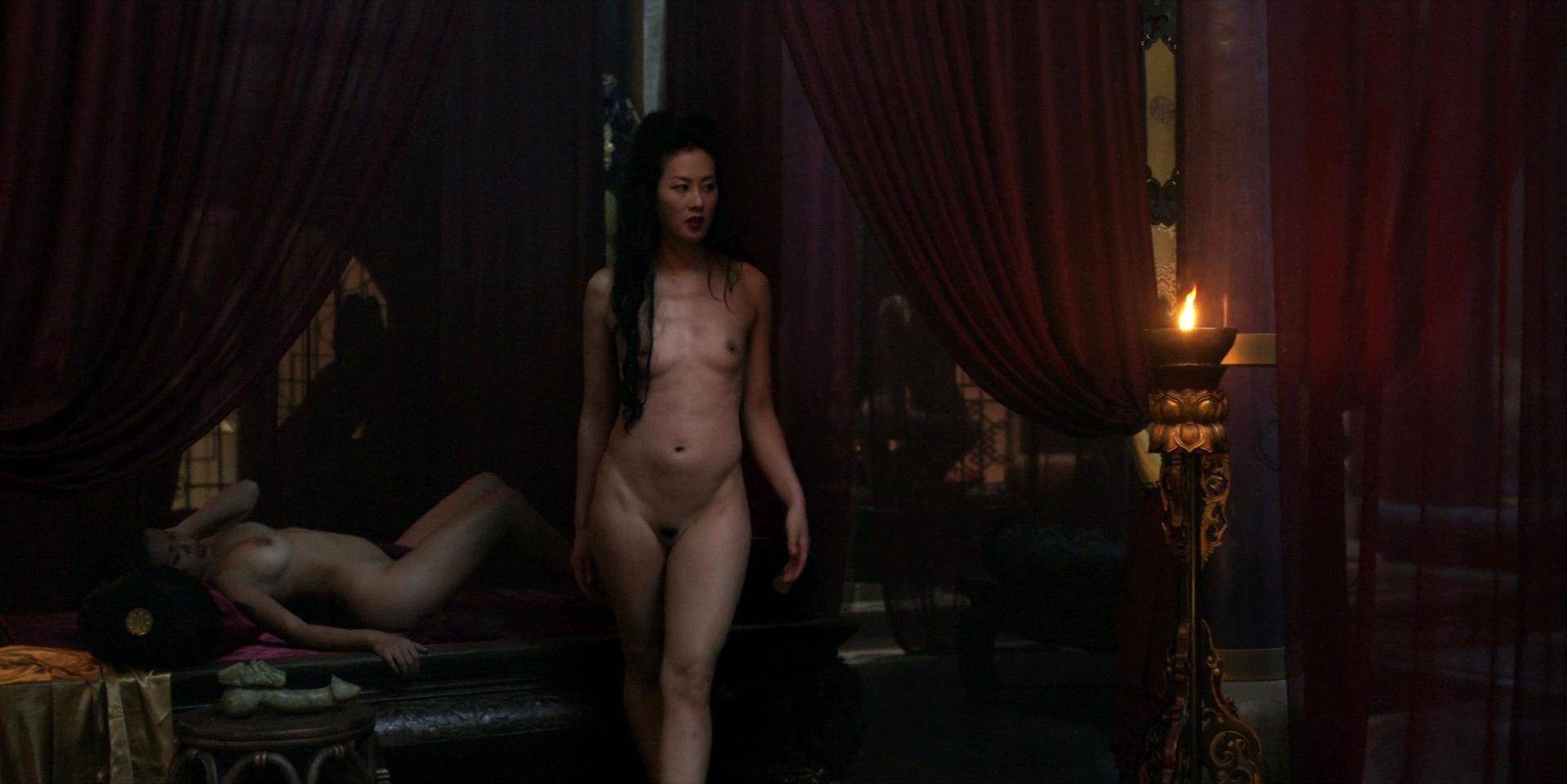 polo sex