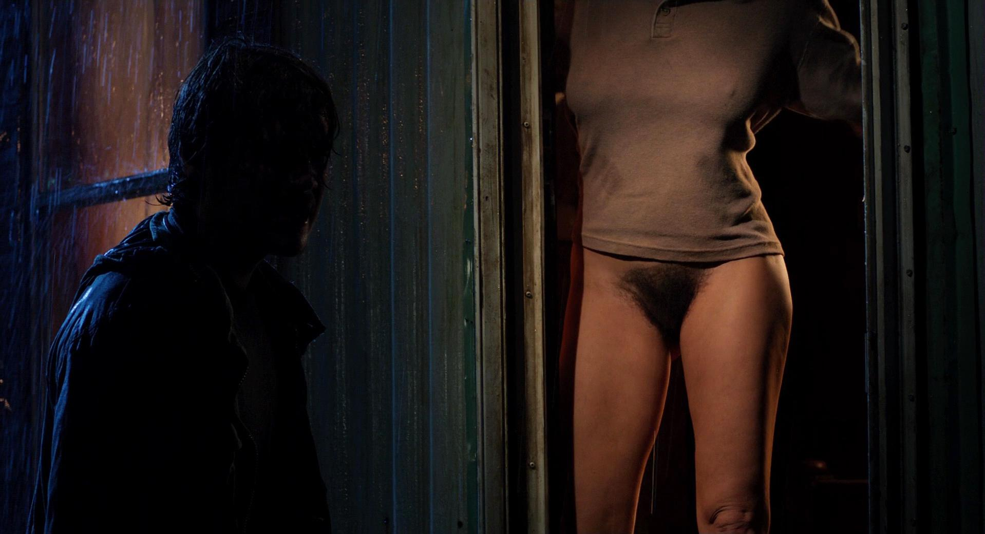 Gina Gershon nude - Killer Joe (2011)